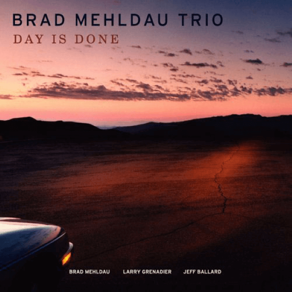 Best Jazz 2005 - Brad Mehldau Trio - Day Is Done