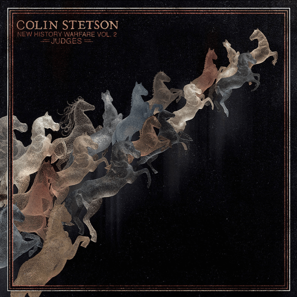 Colin Stetson New History Warfare Vol. 2 Judges