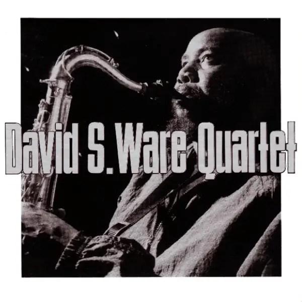 David S. Ware Quartet - Godspelized