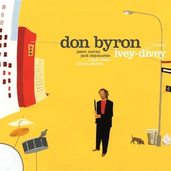 Best Jazz 2004 - Don Byron - Ivey-Divey