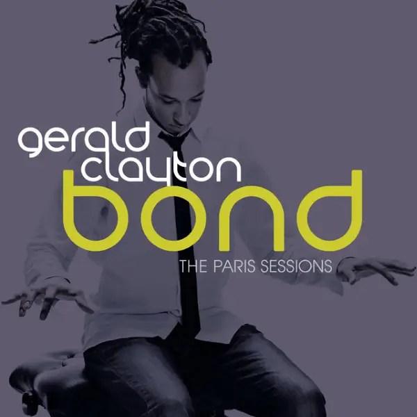 Gerald Clayton Bond The Paris Sessions