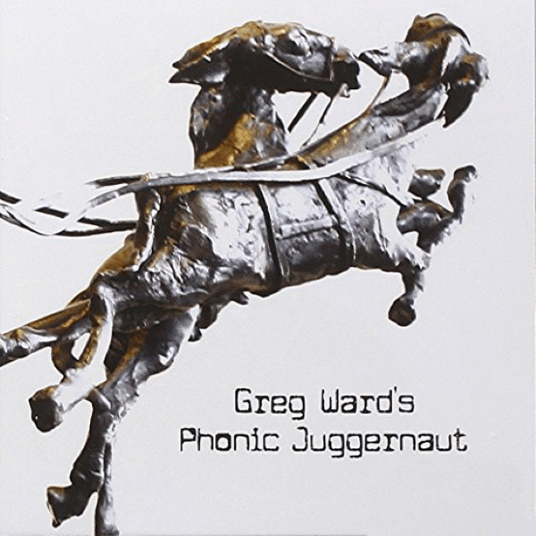Best Jazz 2011 - Greg Ward Greg Ward's Phonic Juggernaut