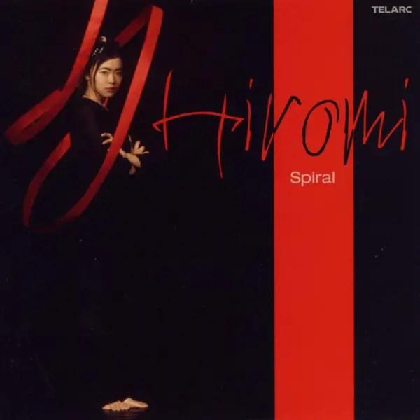 Hiromi - Spiral
