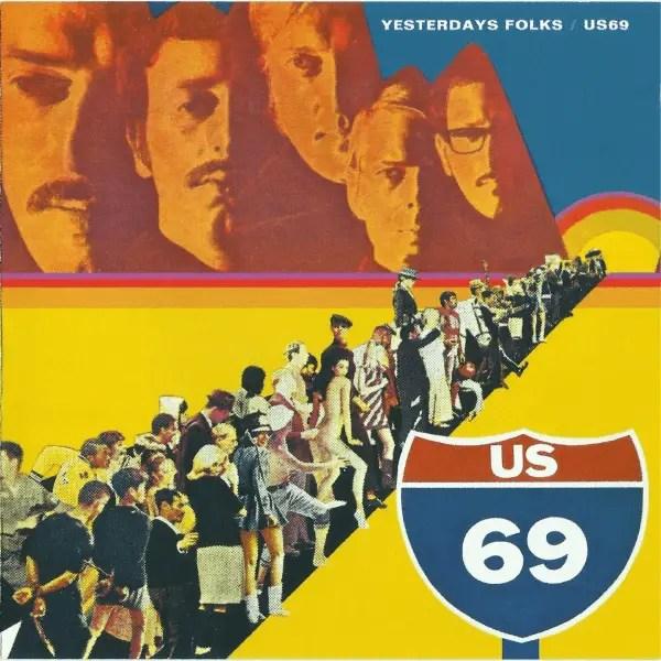 III.6 - U.S. 69 -- Yesterday Folks
