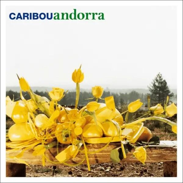 III.7 - Caribou -- Andorra