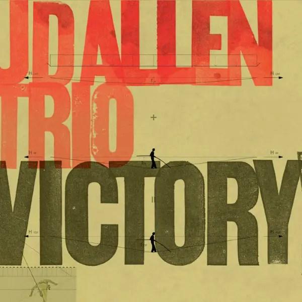 JD Allen Trio Victory