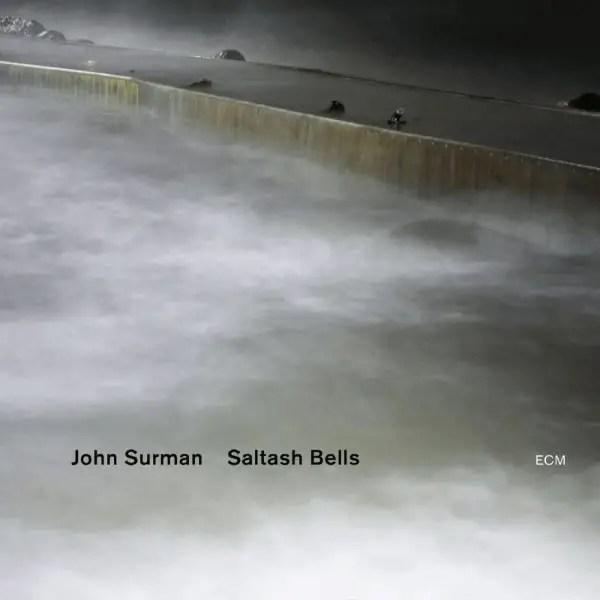 John Surman Saltash Bells