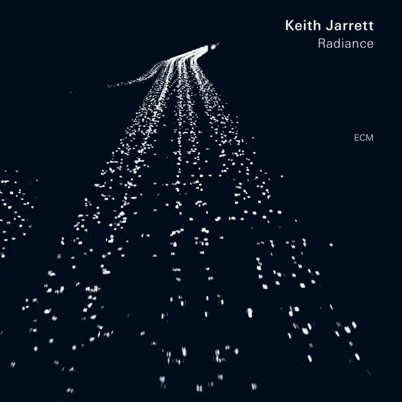 Keith Jarrett - Radiance
