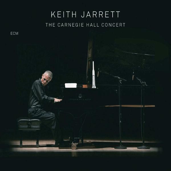Best Jazz 2006 - Keith Jarrett - The Carnegie Hall Concert