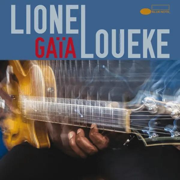 Lionel Loueke - Gaïa