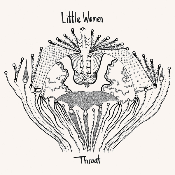 Best Jazz 2010 - Little Women Throat