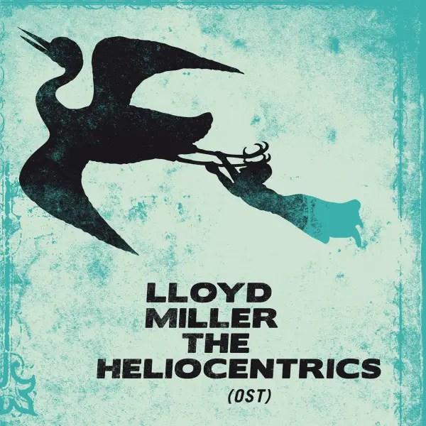 Lloyd Miller The Heliocentrics