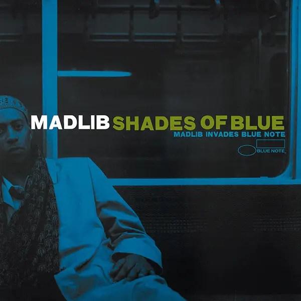Best Jazz 2003 - Madlib - Shades Of Blue