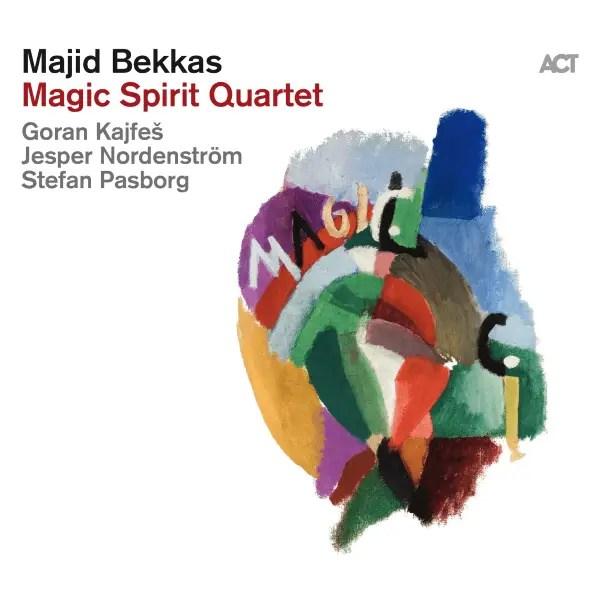 Magic Spirit Quartet