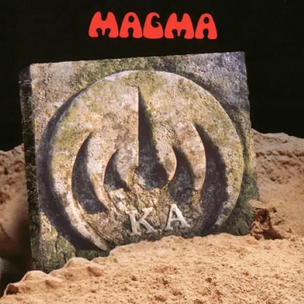 Magma - KA