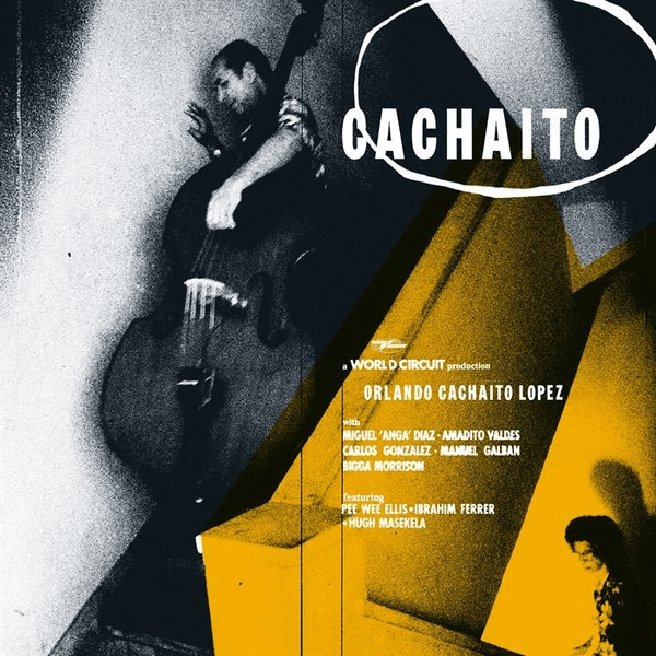 Orlando Cachaíto López - Cachaito