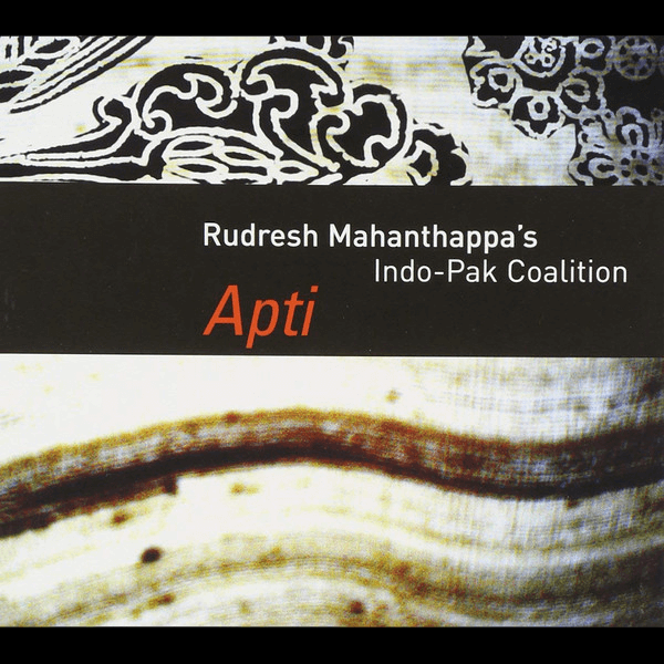 Best Jazz 2008 - Rudresh Mahanthappa's Indo-Pak Coalition - Apti