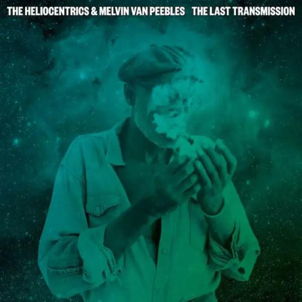 Best Jazz 2014 - The Heliocentrics - The Last Transmission