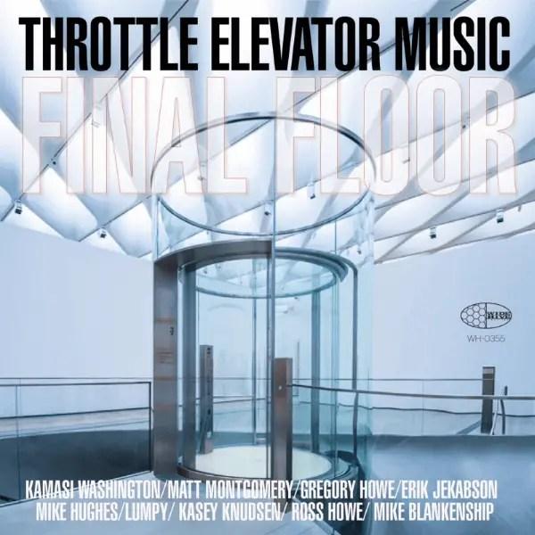 Jazz March 2021 - Throttle-Elevator-Music-Final-Floor