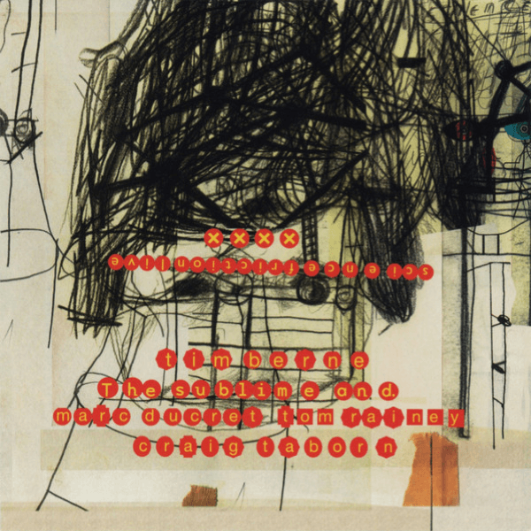 Best Jazz 2003 - Tim Berne - The Sublime And. Science Friction Live