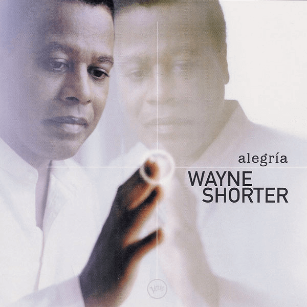 Best Jazz 2003 - Wayne Shorter - Alegría