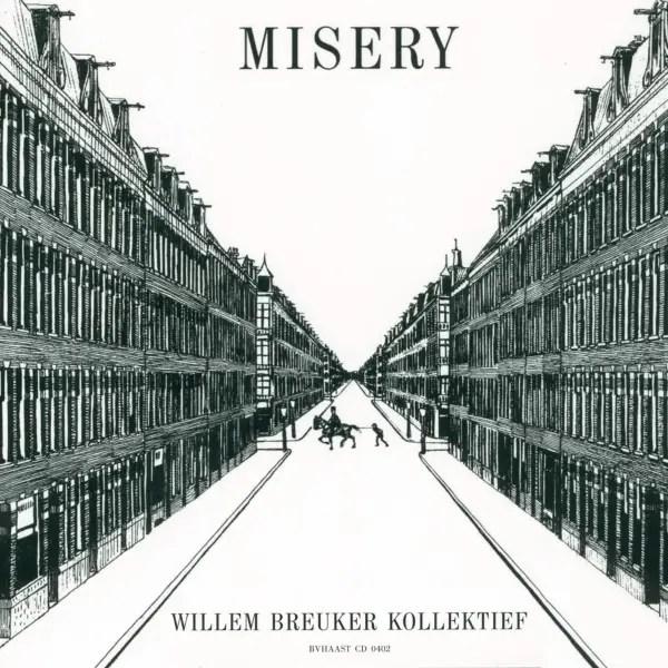 Best Jazz 2002 - Willem-Breuker-Kollektief-Misery