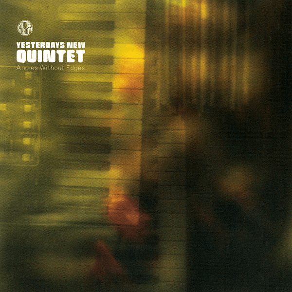Best Jazz 2001 - Yesterdays New Quintet - Angles Without Edges