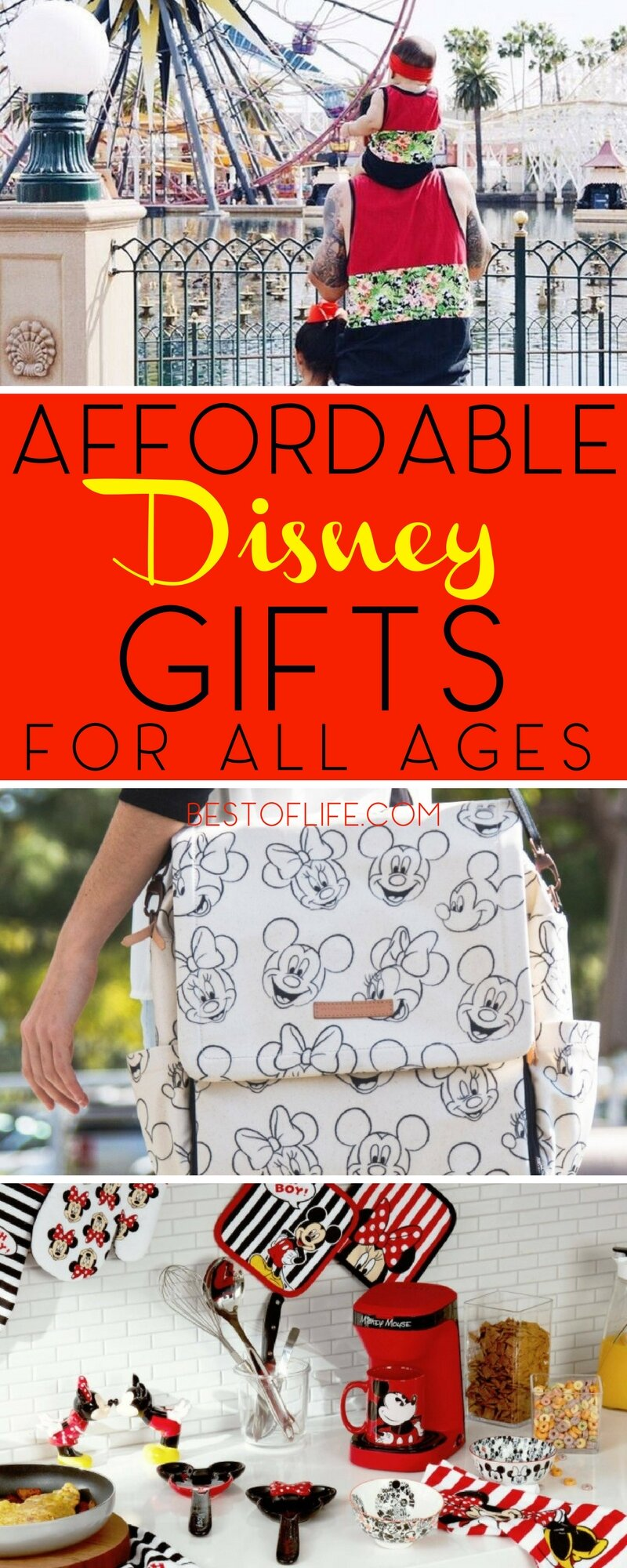Disney Gifts For All Ages Ideas From Boxlunch The Best Of Life