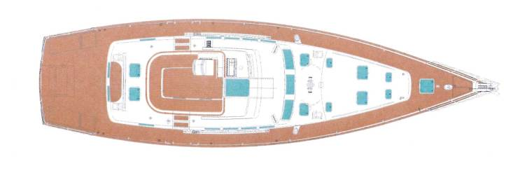 exterior layout