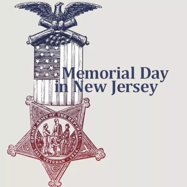 NJ Events & Holidays: NJ Memorial Day