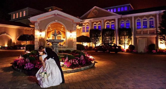 The Best New Jersey Wedding Venues Of Nj