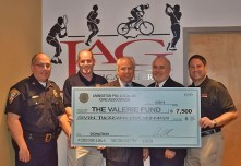 Val Fund Livingston PBA