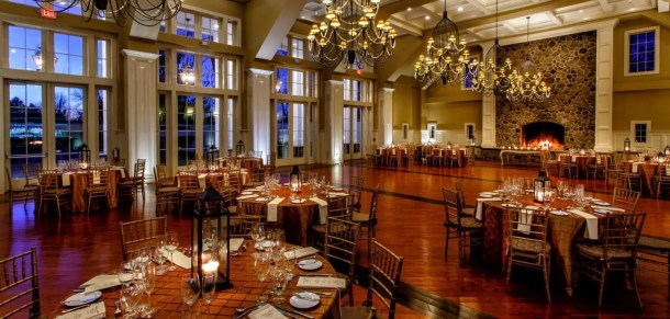 Ryland Inn New Jersey Wedding Venues