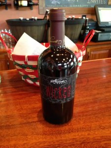 Best Local Wines to Drink with Your Kid's Stolen Halloween Candy