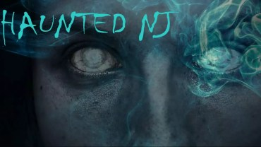 NJ Halloween-Haunted NJ- Eyes Blue Haunted NJ Hero