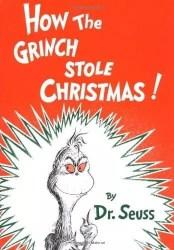 Hidden Messages in Dr. Seuss Books