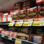 NJ Pork Roll