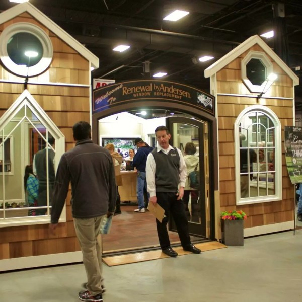New Jersey Home Show