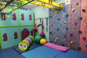 Pediatric Occupational Therapy Services (POTS OT), Sensory Gyms