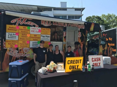 Food Truck Festival - Queen of Pork