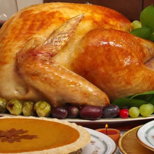 Thanksgiving NJ