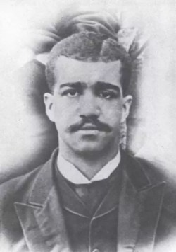 Black History NJ: James Dickson Carr