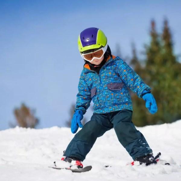 skiing advice