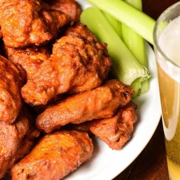 hot wings in nj