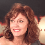 Women's History NJ: Susan Sarandon