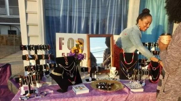 dorset avenue street fair