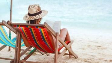 beach reads, summer, nj authors