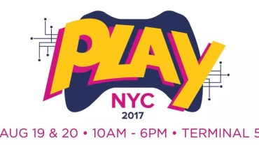 PLAY NYC Games Convention