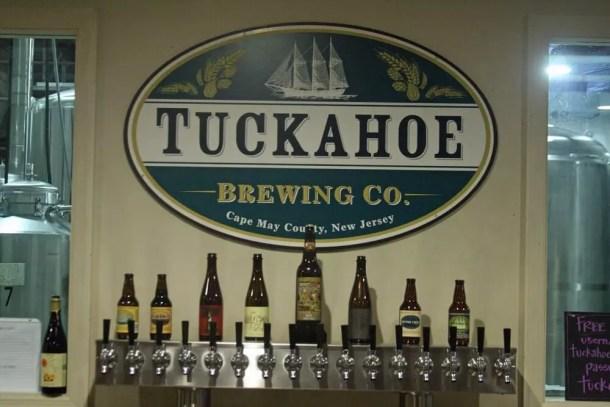tuckahoe brewing