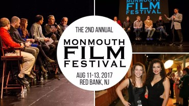 Monmouth Film Festival 2017 in Red Bank